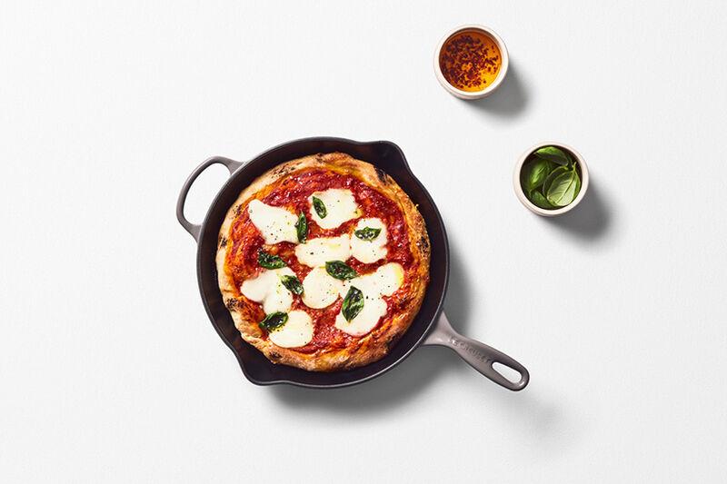 Margherita Pizza Le Creuset Canada Official Site